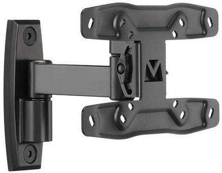 Sanus Sf208 Full Motion Wall Mount For Flat Panel Tvs Up