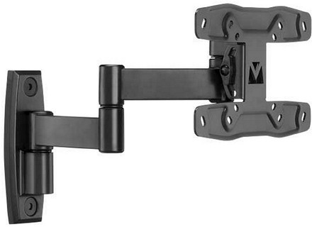 Sanus SF213 Full-Motion Wall Mount for Flat Panel TVs up to 27