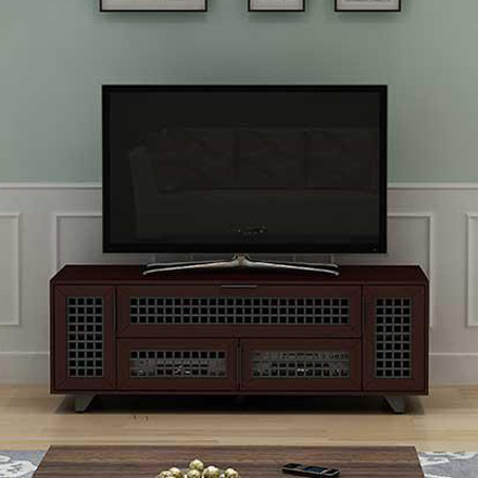 Sanus TRILLIUM63 Audio/Video Cabinet TV Stand up to 70