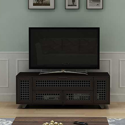 Sanus TRILLIUM63 TV Stand up to 70