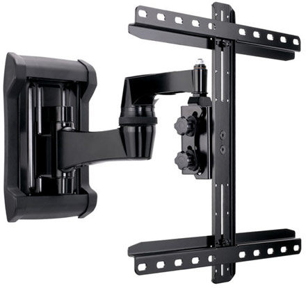 Sanus VMF220 Full-Motion Wall Mount for 32