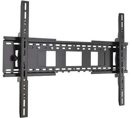Sanus VMPL3 Dual-Purpose Wall Mount Offers choice of tilting or low-profile mount for 27