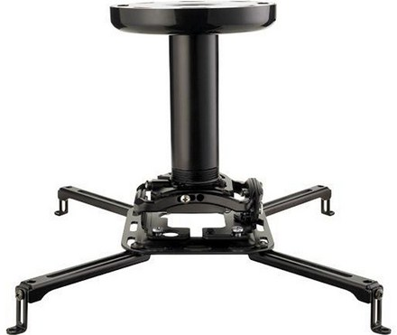 Sanus VP1 Projector Mount up to 35 lbs projectors Sanus-VP1-AKS