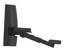 Sanus WMS2 Tilt and Swivel Wall Mount for SMALL bookshelf speakers Sanus-WMS2-AKS