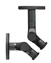 Sanus WMS3 Tilt and Swivel Wall Mount for satellite speakers Sanus-WMS3-AKS
