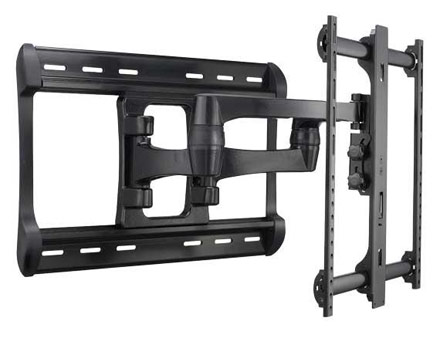 Sanus XF228 Full-Motion Wall Mount Dual Extension Arms for 42