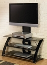 "Z-Line Designs ZL564-44MU - Vitoria TV Stand for 36"" - 60"" Flat Panel TVs. Z-Line-Designs-ZL564-44MU"