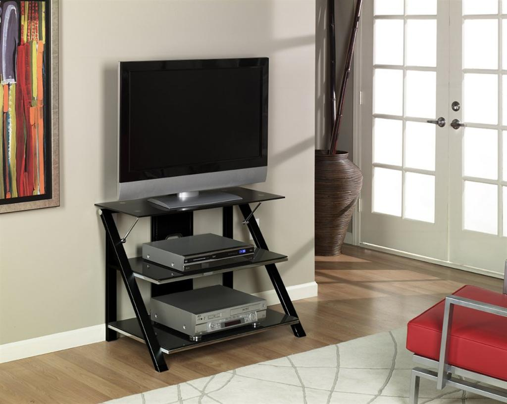 Z Line Designs Zl581 36su Cruise Tv Stands For Up To 44 Flat