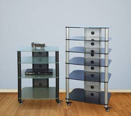 Audio Racks