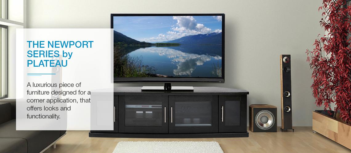 Plateau Tv Cabinets