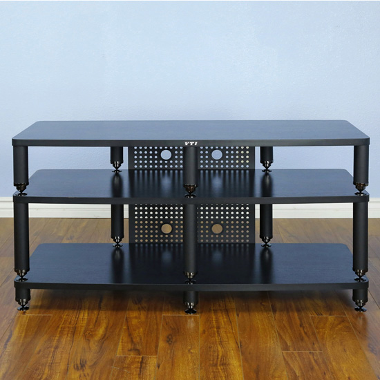 VTI 35444 - 35000 Series Professional Audio Video TV Stand up to 60