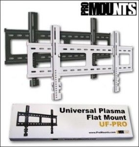 ProMounts UF-PRO300 Flat Universal Mount for 37