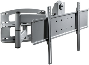 Universal Articulating Wall Mount for 32
