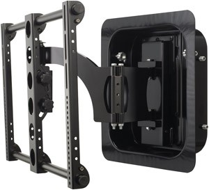 Large Full Motion Mount (Black)