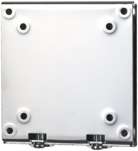 Low-Profile VESA® LCD Mount (Silver)
