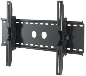 VisionMount™Flat-Screen Wall Mount (Black)