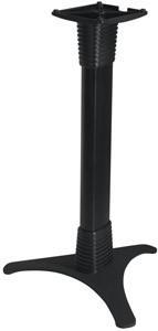 SoundstageTM Bookshelf Speaker Stand Black