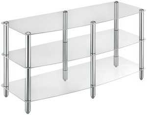 3 Shelf Video Stand