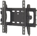 "15""–40"" Tilting VESA® Wall Mount (Black)"