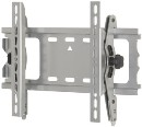 "15""–40"" Tilting VESA® Wall Mount (Silver)"